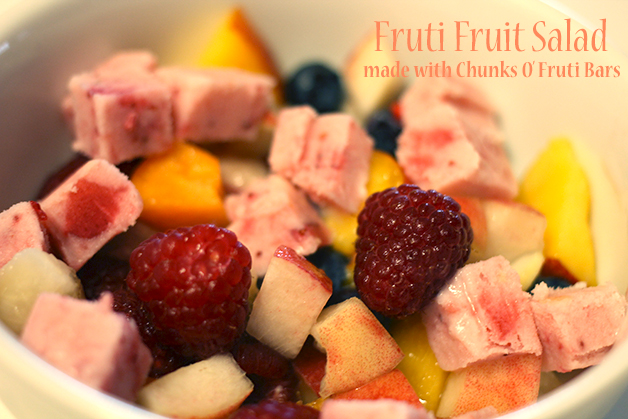 fruti fruit salad